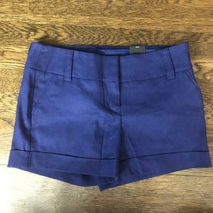 NWT Express Low Rise shorts